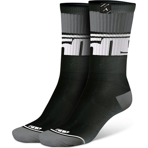 2020 509 ROUTE-5 CASUAL SOCKS BLACK OPS
