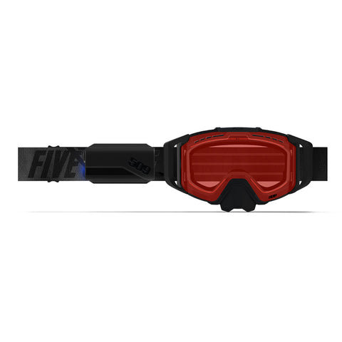 2020 509 Sinister X6 IGNITE Goggle BLACK WITH ROSE Free Shipping!!!!