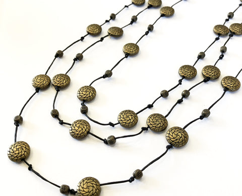 3 Tier Necklace