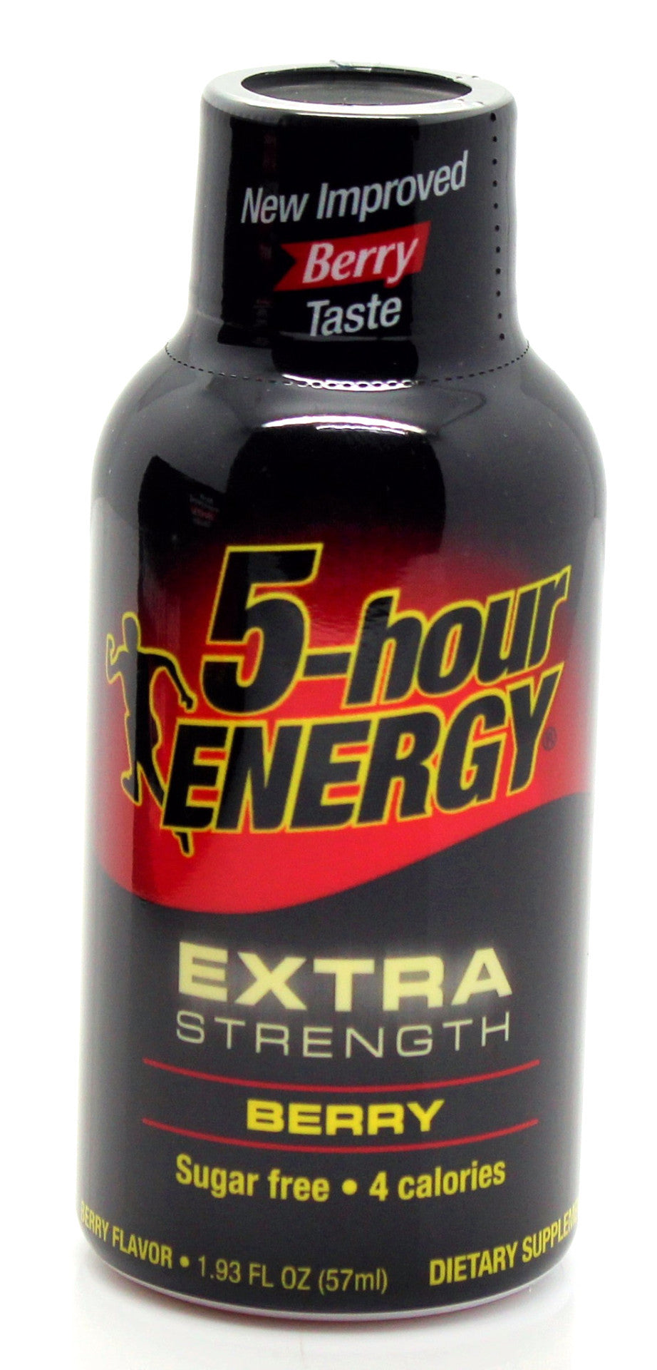 Extra Strength Ginkgo 120 Mg: 5-HOUR ENERGY EXTRA STRENGTH BERRY