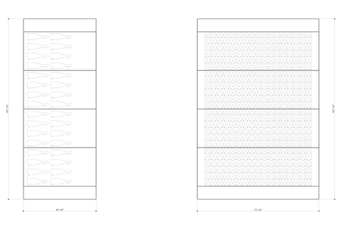 DXF Template