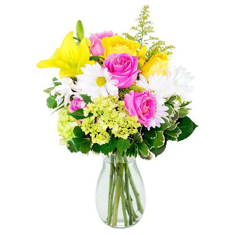 Bright Beauty Arrangement