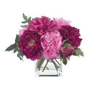 Bountiful Peonies