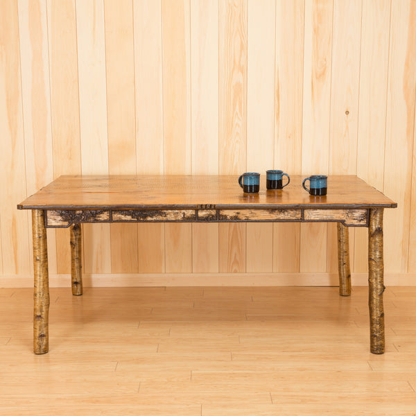 Stoddard 6' Dining Room Table
