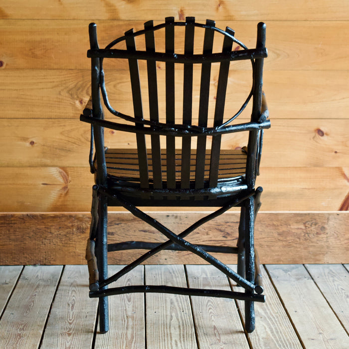 Old Forge Hickory and Oak Arm Chair