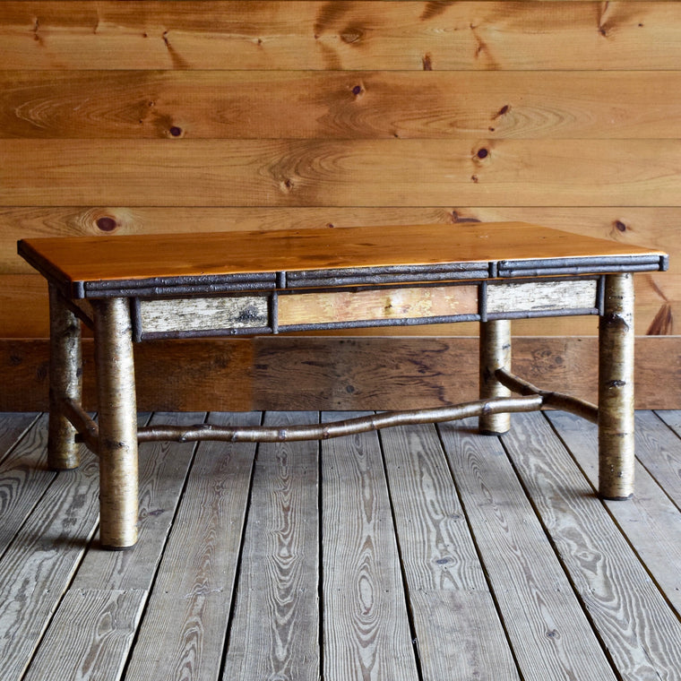 Stoddard Coffee Table | Dartbrook Signature Collection