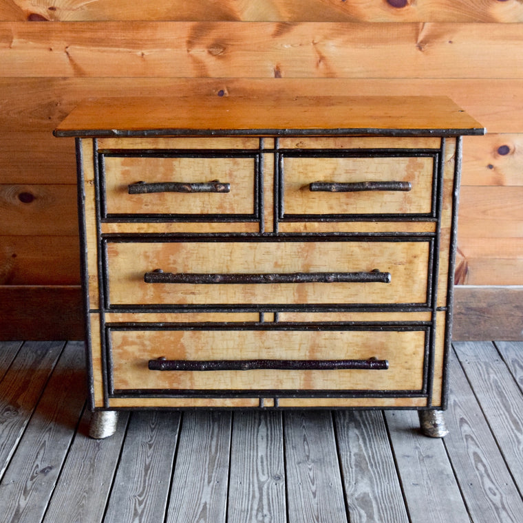Deer Island Dresser | Dartbrook Signature Collection