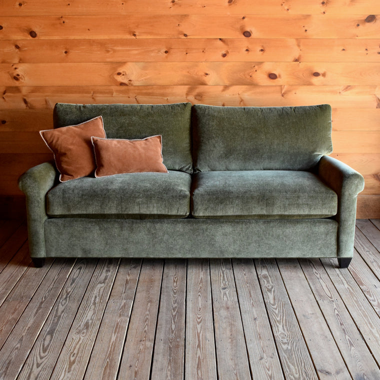 Wilmington Sofa in Everest Forest