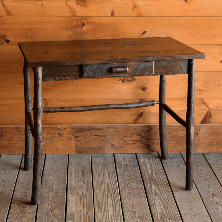 Pine Top Writing Desk | Small | Dartbrook Signature Collection