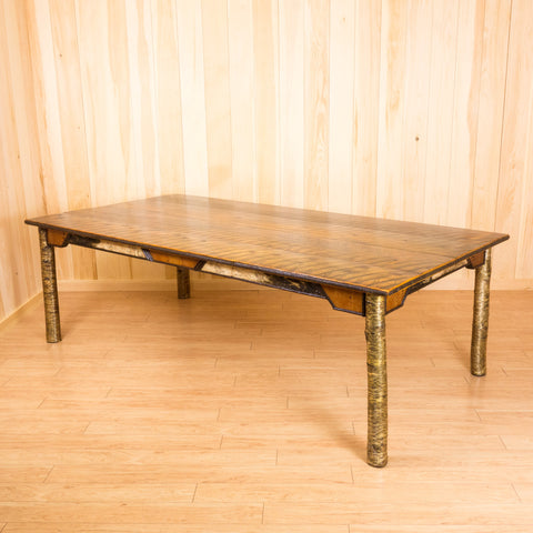 Stoddard 8' Dining Table