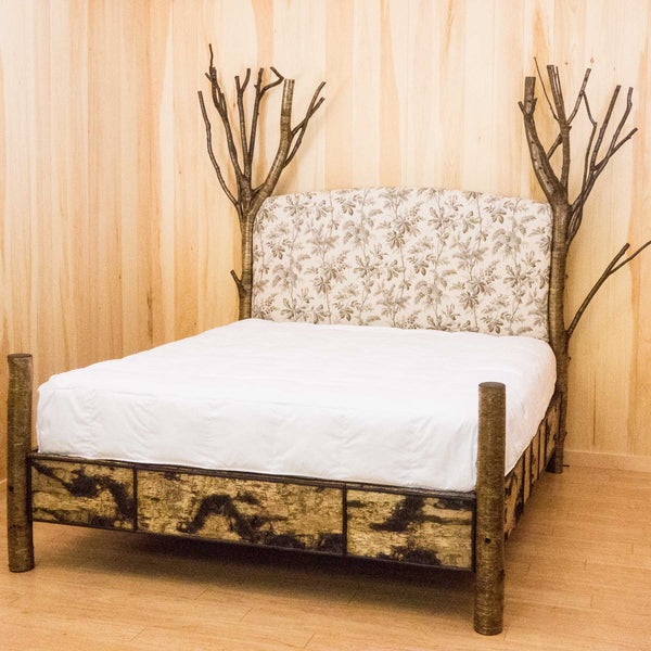 Lake Lila Bed