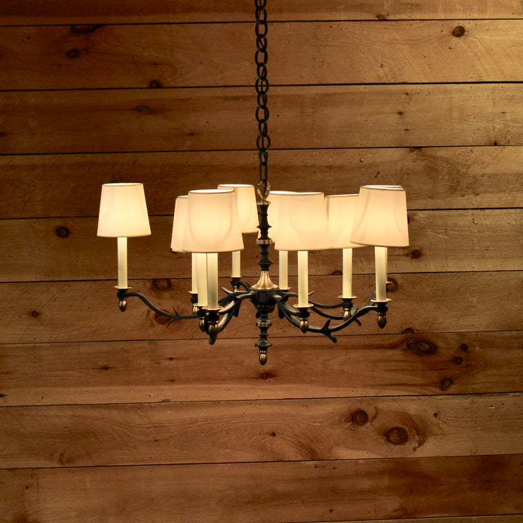 Forest Chandelier | 10-Light