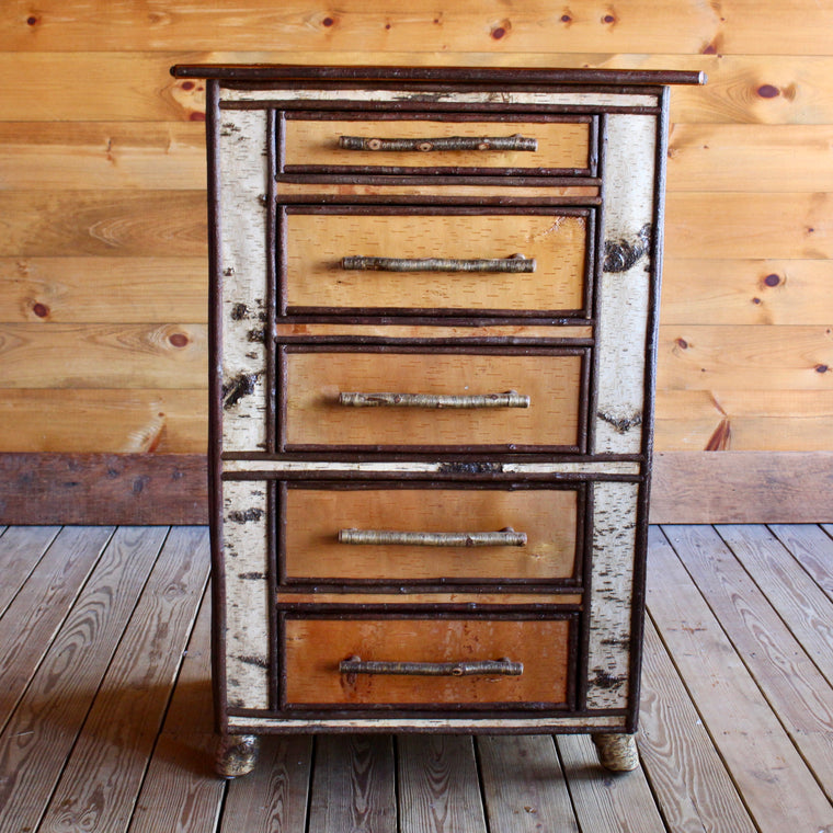 Bluff Island Dresser | Dartbrook Signature Collection