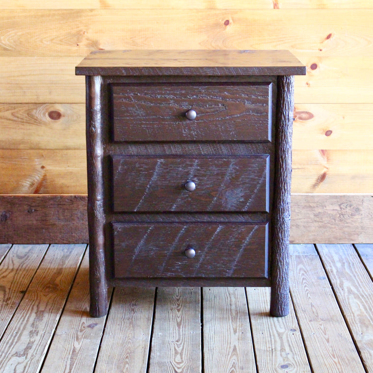 Little Bear Island Dresser