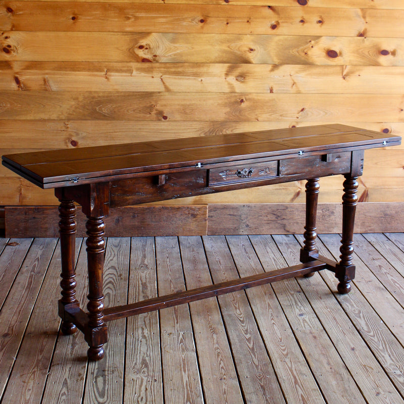 Console Dining Table