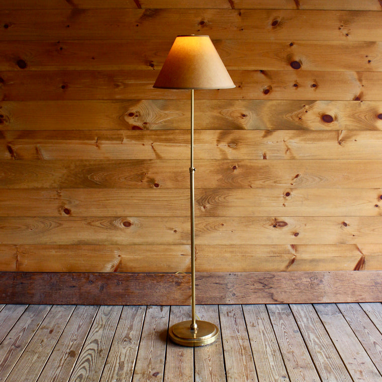 Classic Adjustable Floor Lamp