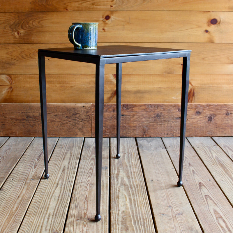Square Top Nesting Tables