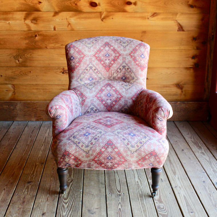 McKenzie Arm Chair