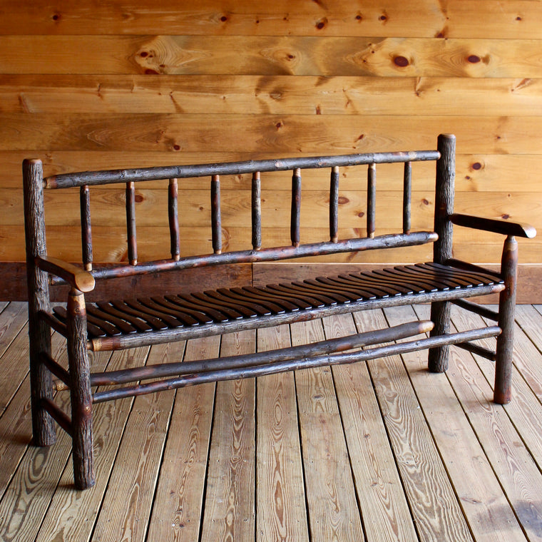 Footboard Bench | Dartbrook Signature Collection