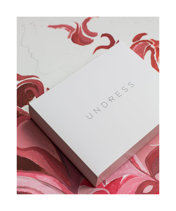 UNDRESS gift card