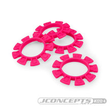 "Load image into Gallery viewer, JConcepts ""Satellite"" Tire Glue Bands JCO2212"