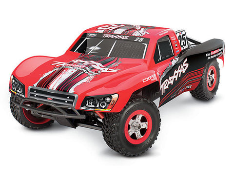 Traxxas Slash 4x4 1/16 4WD RTR Short Course Truck TRA70054-1