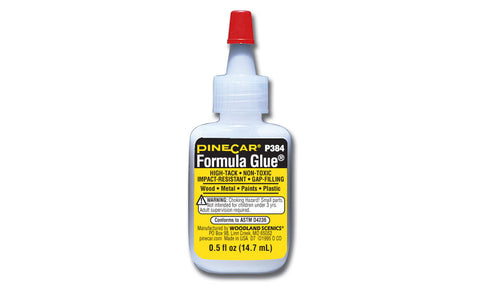 PineCar #P384 PineCar Formula Glue Adhesives