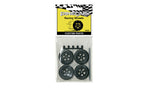 PineCar #P347 Racing Wheels Body Accessories