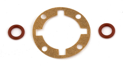 Team Associated B64 Diff Gasket and O-Rings ASC92078