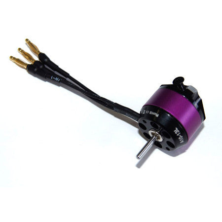 HACKER A10-13L 1200KV brushless Motor Airplane