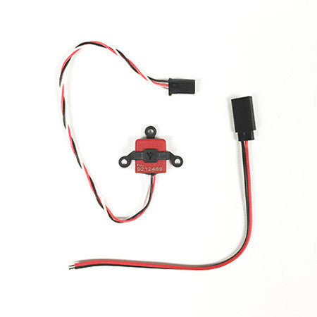 RC4 Transponder 3 Wire