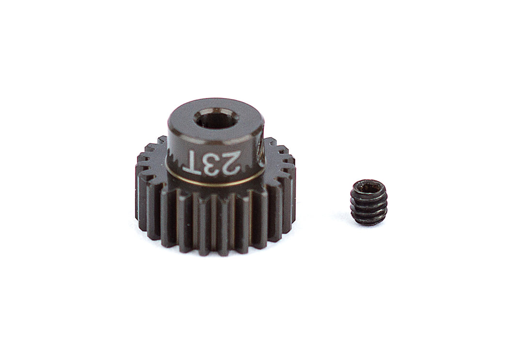 Team Associated Factory Team Aluminum 48P Pinion Gear 23T ASC1341