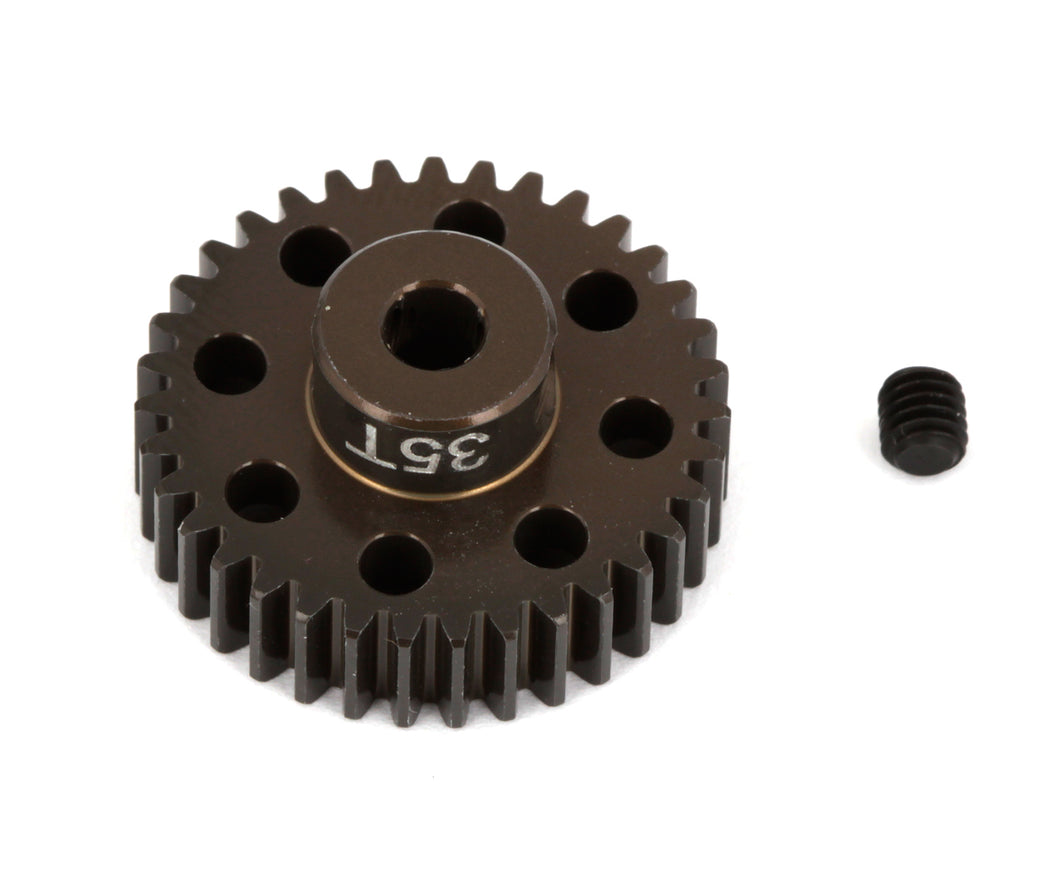 Team Associated Factory Team Aluminum 48P Pinion Gear 32T 1/8