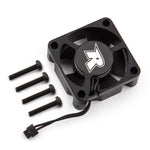 Reedy Blackbox 510R 30x30x10mm Fan w/Screws ASC27031