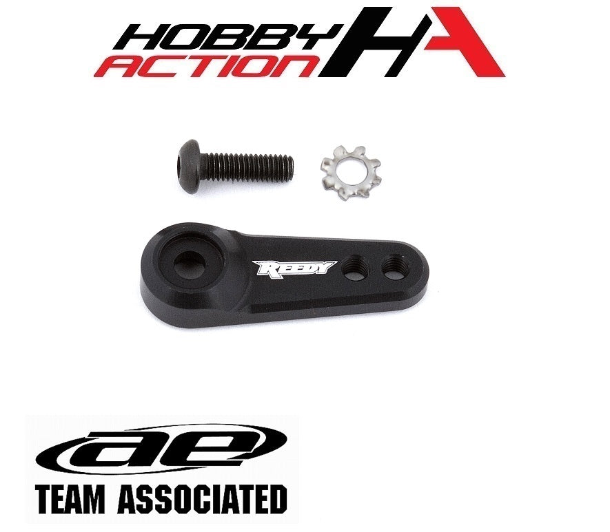 Team Associated Reedy Aluminum Servo Horn 25T ASC27122