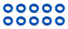 Team Associated 5.5x1.0mm Aluminum Ball Stud Washer (10) ASC31382