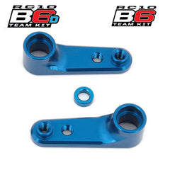 Team Associated B6 Factory Team Aluminum Steering Bellcrank ASC91668