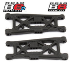 Team Associated B6 Flat Front Arms ASC91671