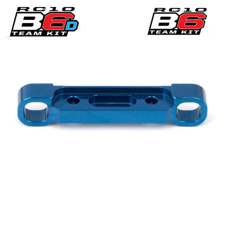 Team Associated B6 FT Aluminum Arm Mount, D ASC91688