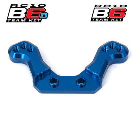 Team Associated B6 Rear Ballstud Mount ASC91693