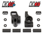 Team Associated B6 Rear Hubs ASC91697