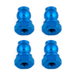 Team Associated B6.1 Aluminum Shock Bushing 10mm ASC91815