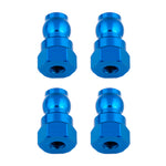 Team Associated B6.1 Aluminum Shock Bushing 12mm ASC91816