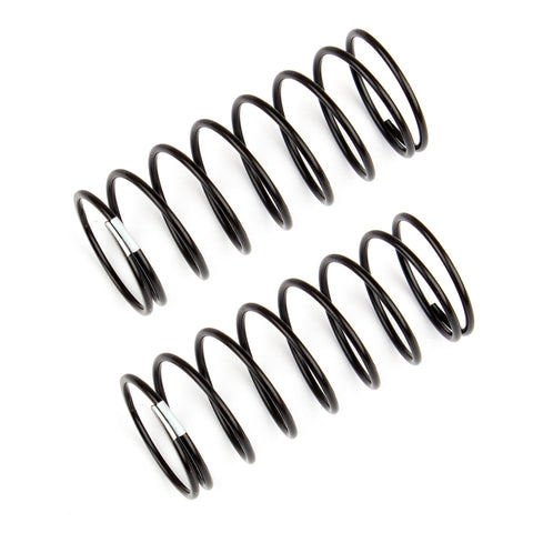 Team Associated B6.1 44mm Front Shock Spring White 3.40 ASC91831