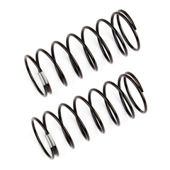 Team Associated B6.1 44mm Front Shock Spring Gray 3.6 ASC91832