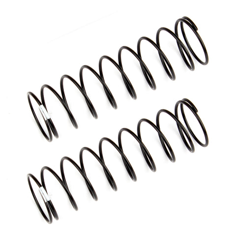 Team Associated Rear Shock Spring 61mm White 1.9 ASC91838
