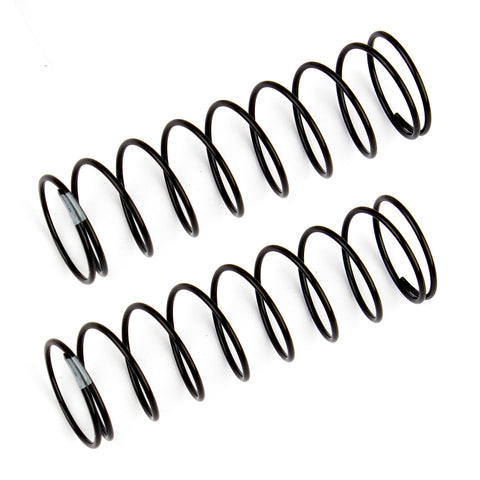 Team Associated Rear Shock Spring 61mm Gray 2.0 ASC91839