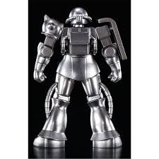 Bandai GM-03: Zaku II Mass Production Model BAN07962
