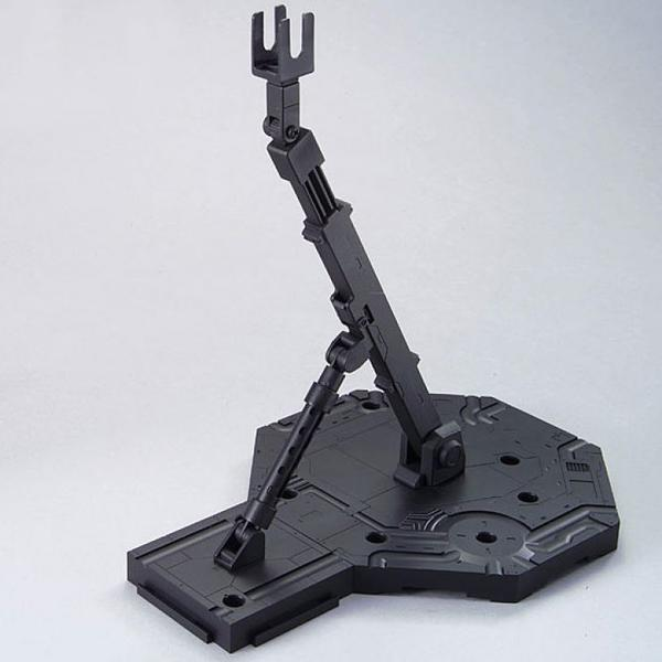 Bandai 1/100 Black Display Stand Action Base I BAS5058009