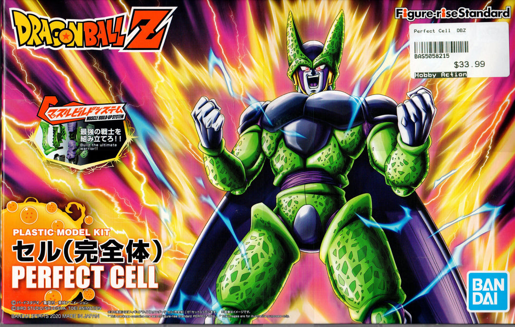 Bandai Perfect Cell